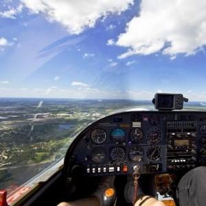Scenic Flight Charlottesville VA