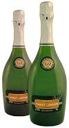 Virginia Sparkling Wine Blanc de Chardonnay