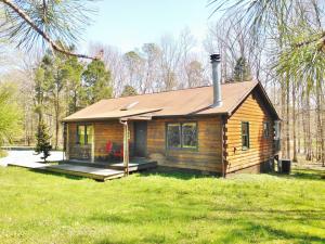 Cabin at Kincora