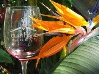 Glass House Winery Fundraiser