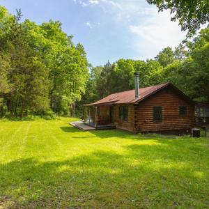 Private Charlottesville cabin