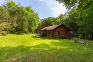 Charlottesville cabin for rent