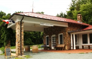 Saturday Hop-On Wine Tour Lunch Options