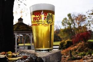 Wild Wolf Brewery