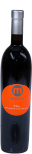 Muse Vineyards, 2009 Clio