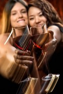 Bachelorette Wine Tour
