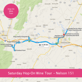 Hop On Wine Tour Nelson 151